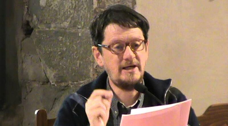 d. Luca Mazzinghi presidente (SBI)
