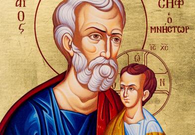 Festa di San Giuseppe lavoratore