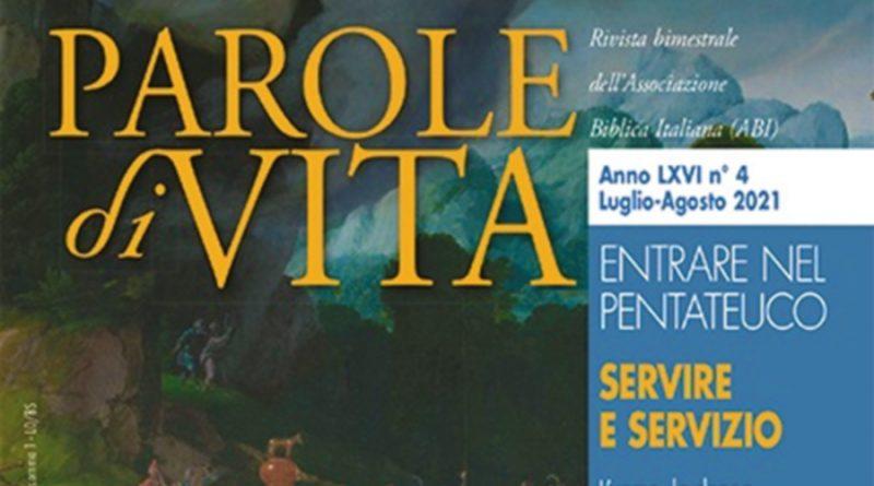 """""""Parole di Vita"""" n. 4-2021"""